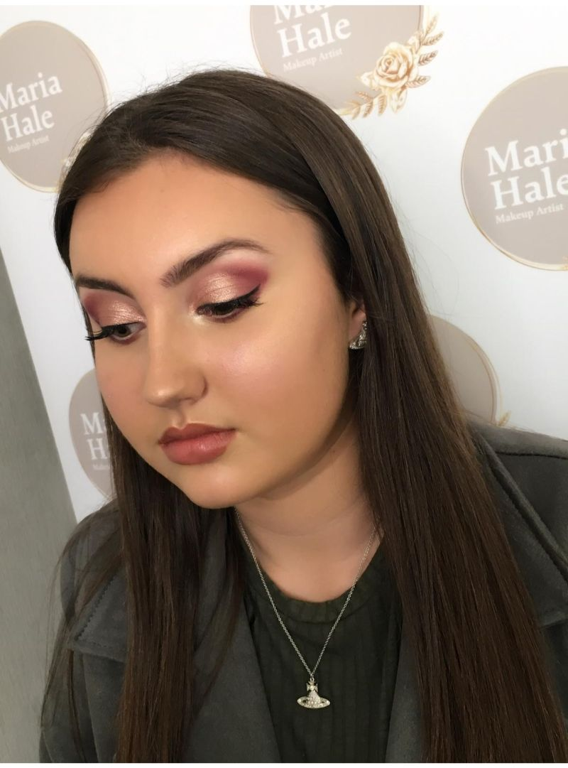 Maria Hale Makeup Artist   Special Occasions