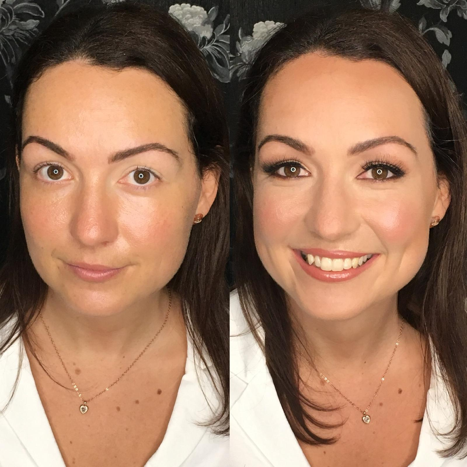 Maria Hale Makeup Artist | Bridal Makeup