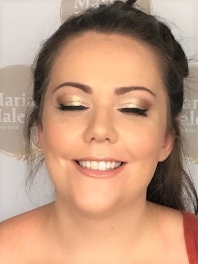 Maria Hale Makeup Artist | Special Occasions
